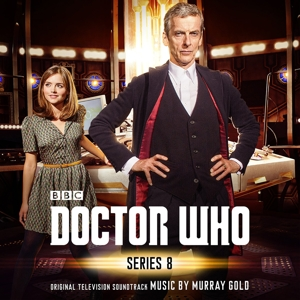 Doctor Who, 1 Audio-CD. Vol.8 | Dodax.ch