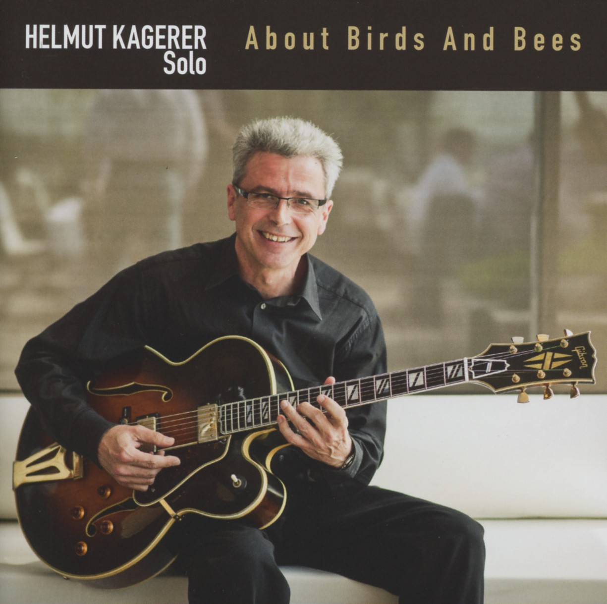 HELMUT KAGERER - ABOUT BIRDS AND BEES