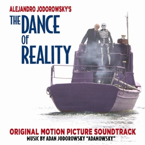 Dance of Reality [Original Motion Picture Soundtrack]   Dodax.ch