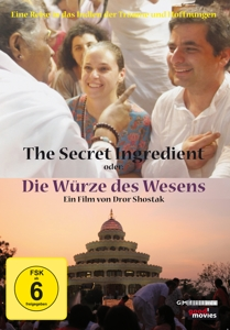 The Secret Ingredient oder: Die Wuerze des Wesens | Dodax.ch