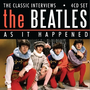 As It Happened: The Classic Interviews   Dodax.ch