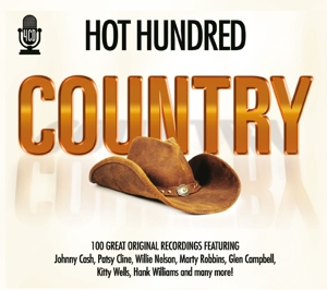 Hot Hundred: Country | Dodax.ch