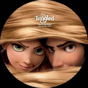 Tangled [Original Motion Picture Soundtrack] | Dodax.ch