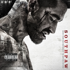 Southpaw [Music From and Inspired by the Motion Picture] | Dodax.ch