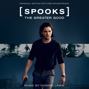 Spooks: The Greater Good | Dodax.ch