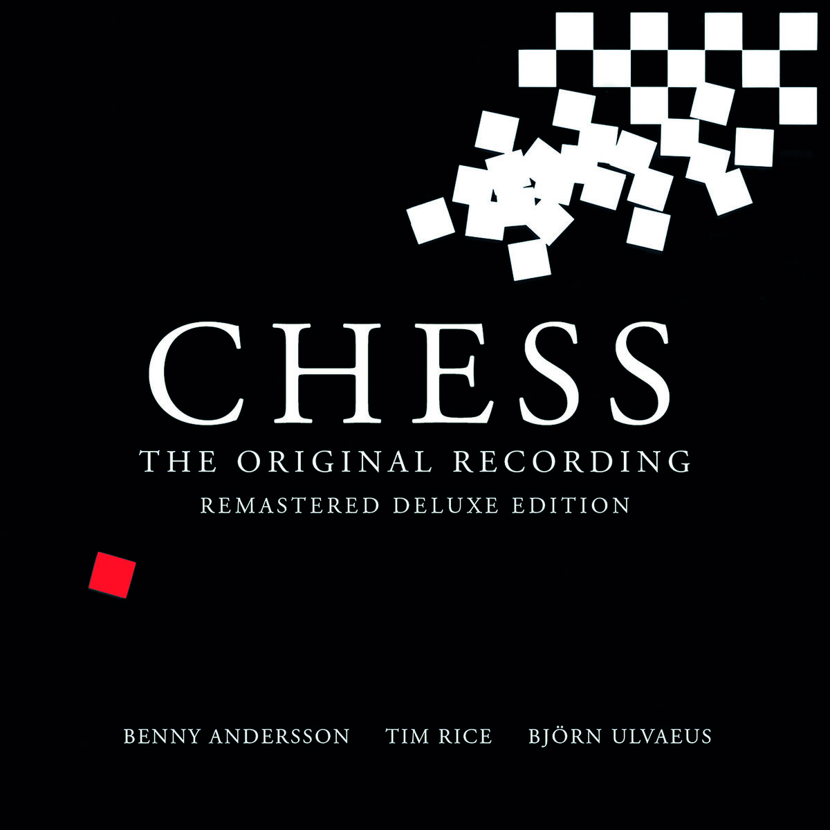 DIVERSE MUSICAL - CHESS (DELUXE EDITION)