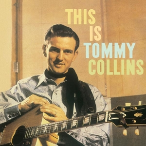 this is tommy collins | Dodax.ch