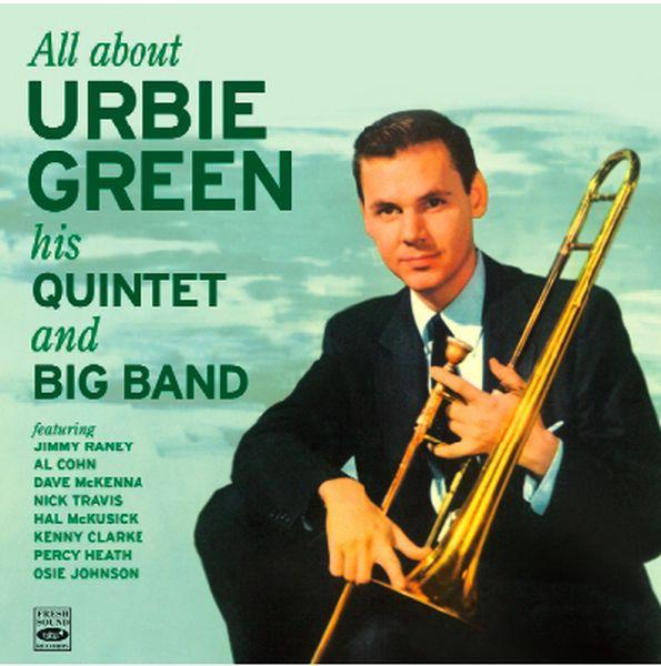 Urbie-Green-All-About-Urbie-Green