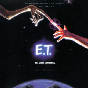 E.T.: The Extra-Terrestrial [Original Motion Picture Soundtrack] | Dodax.ch