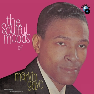 Soulful Moods of Marvin Gaye | Dodax.ch