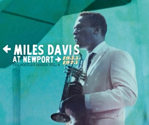 Miles Davis at Newport: 1955-1975 - The Bootleg Series, Vol. 4 | Dodax.ch
