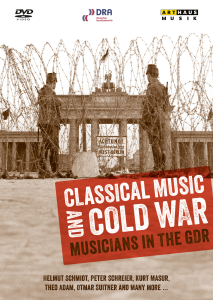 CLASSICAL MUSIC AND COLD WAR | Dodax.ch