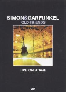 Old Friends: Live on Stage [DVD] | Dodax.com