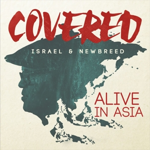 Covered: Alive in Asia | Dodax.ch