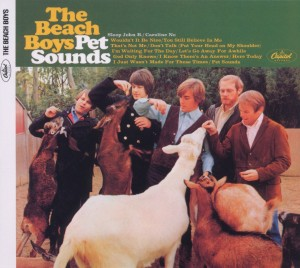 Pet Sounds | Dodax.com