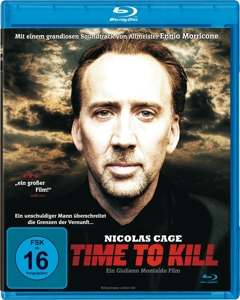 Time to Kill, 1 Blu-ray | Dodax.ch