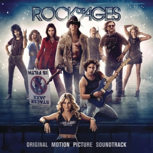 Rock of Ages, 1 Audio-CD (Soundtrack) | Dodax.ch