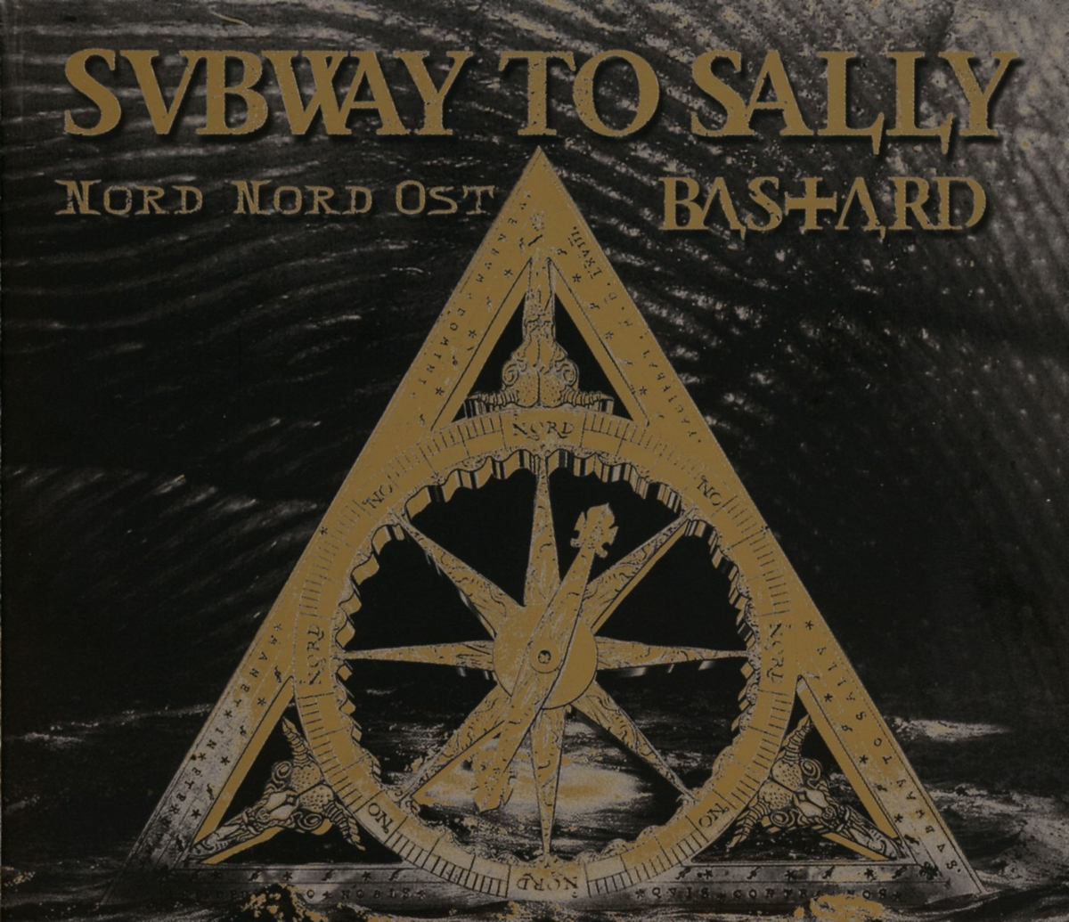 subway to sally nord nord ost