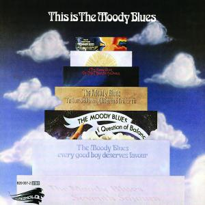 This Is the Moody Blues | Dodax.com