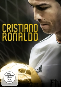 Cristiano Ronaldo: The World at his Feet, 1 DVD | Dodax.ch