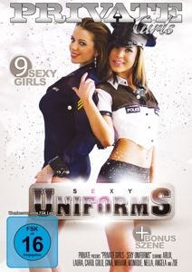 Private Girls: Sexy Uniforms | Dodax.ch