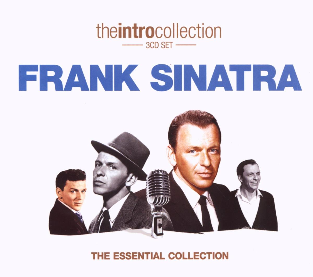 Frank-Sinatra-Collection-Intro