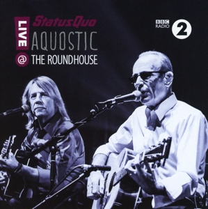 AQUOSTIC! LIVE AT THE ROUNDHOUSE 2CD | Dodax.ch