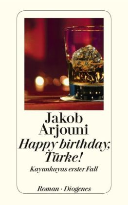Happy Birthday, Türke! | Dodax.ch