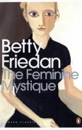 The Feminine Mystique | Dodax.de