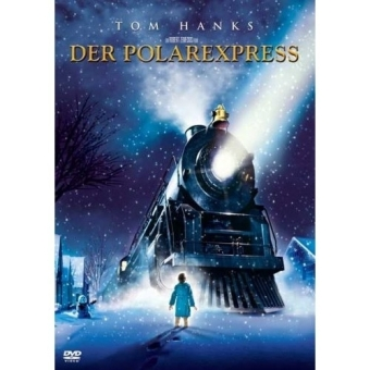 Der Polarexpress, 1 DVD | Dodax.de