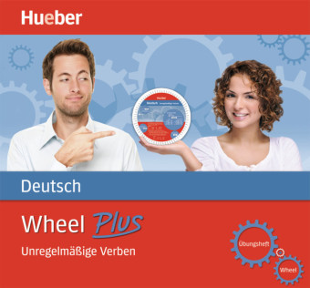 Wheel Plus - Deutsch Unregelmäßige Verben | Dodax.ch