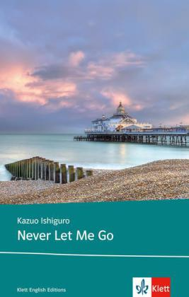 Never Let Me Go | Dodax.ch
