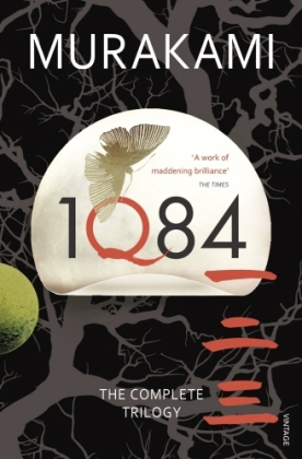 1Q84, English edition | Dodax.de