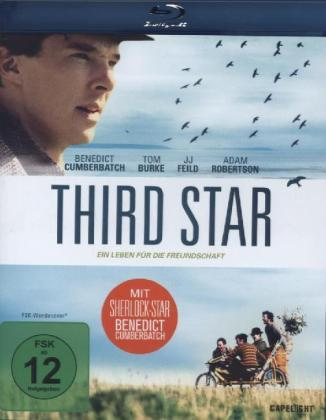 Third Star, 1 Blu-ray | Dodax.com