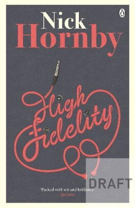 High Fidelity | Dodax.de