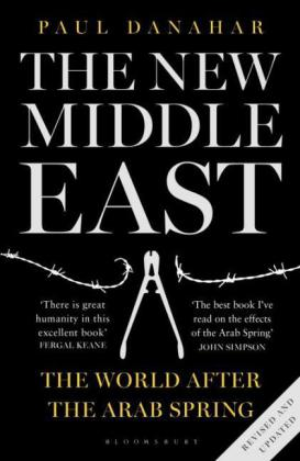 The New Middle East | Dodax.de