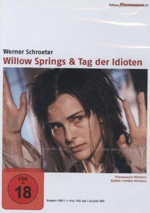 Willow Springs & Tag der Idioten, 2 DVD | Dodax.com