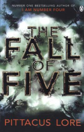I am Number Four - The Fall of Five | Dodax.ch