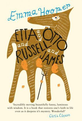 Etta and Otto and Russell and James | Dodax.de