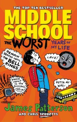 Middle School: The Worst Years of My Life | Dodax.ch