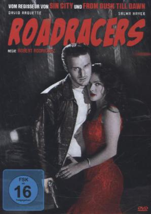 Roadracers, DVD | Dodax.ch