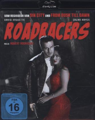 Roadracers, Blu-ray | Dodax.ch