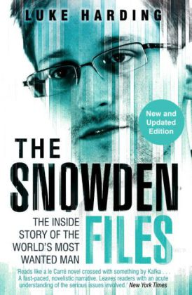 The Snowden Files | Dodax.de