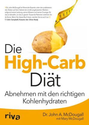 Die High-Carb-Diät | Dodax.com