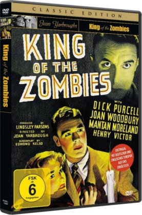 King of the Zombies   Dodax.ch