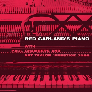 RED GARLAND'S PIANO (180G/DC   Dodax.ch