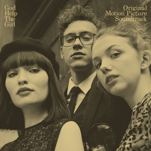 GOD HELP THE GIRL | Dodax.ch