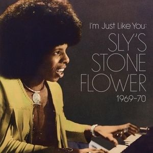 i'm just like you - sly's stone flower 1969-7 | Dodax.ch