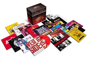 The Perfect Musical Collection | Dodax.ch