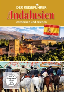 ANDALUSIEN | Dodax.ch